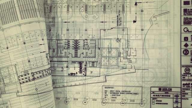 plan sans architecte