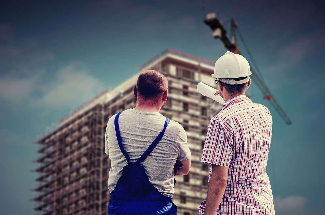 Demander un permis de construire à la mairie