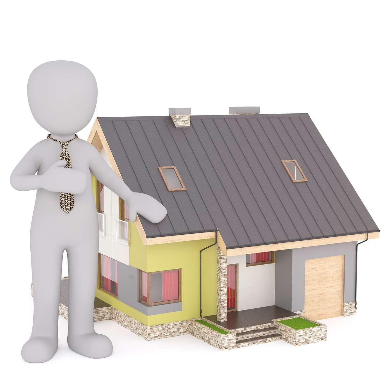 L'obtention d'un permis de construire