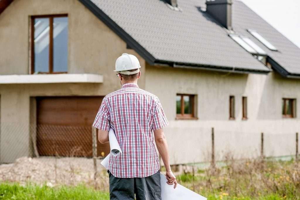 un architecte pour construire votre maison