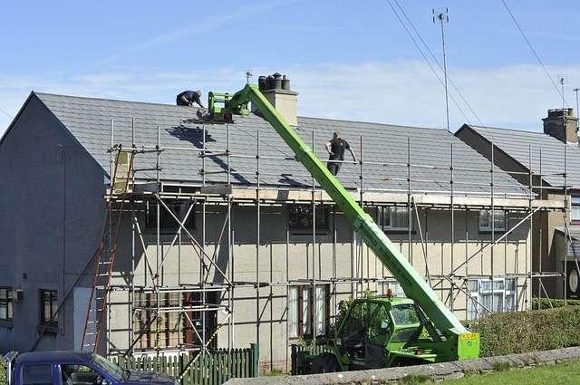 Les travaux dispensés de permis de construire