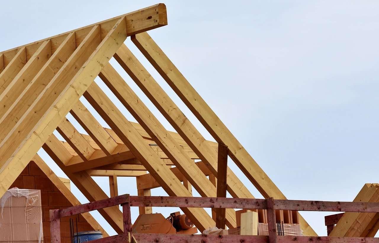 Permis de construire toiture