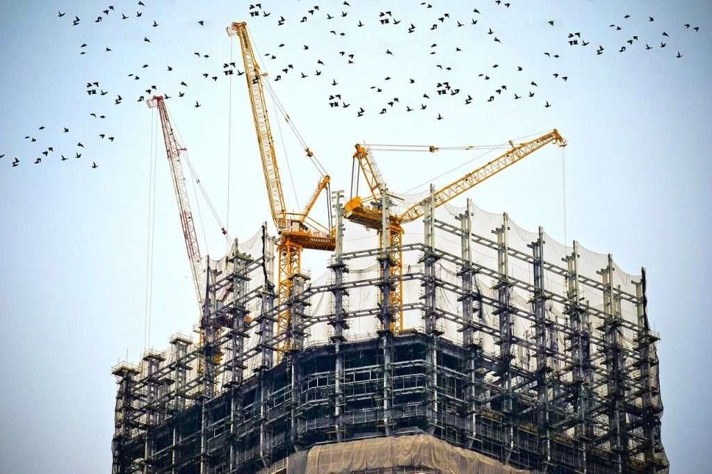la prorogation d'un permis de construire