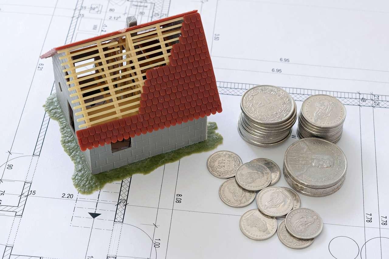 un crédit pour construire