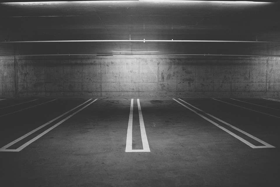 Déclaration de travaux parking