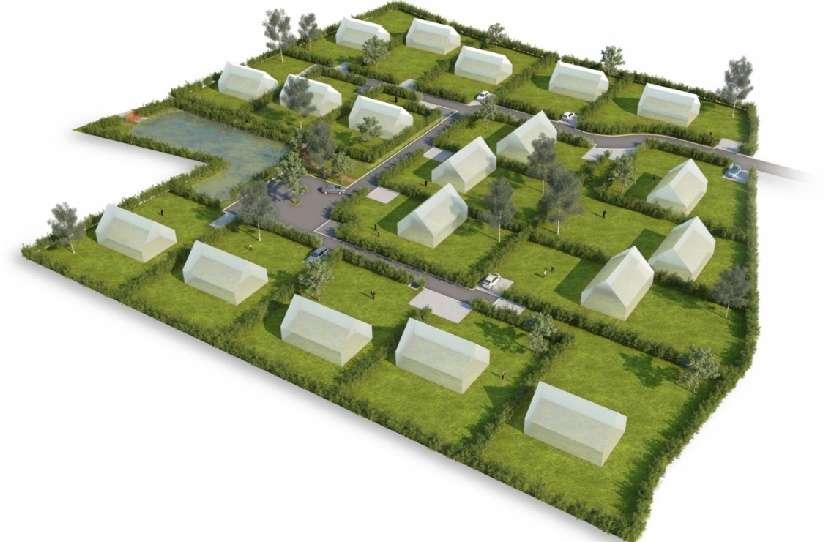 Architecte bâtiment: logement collectif, lotissement