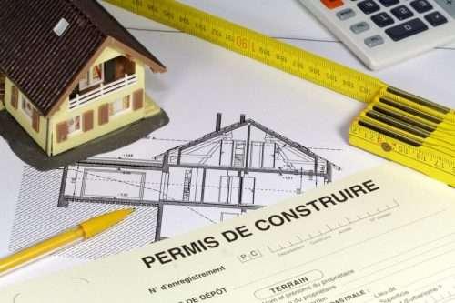 afficher son permis de construire