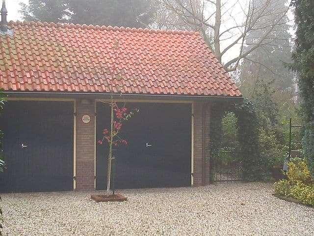 taille pour un garage
