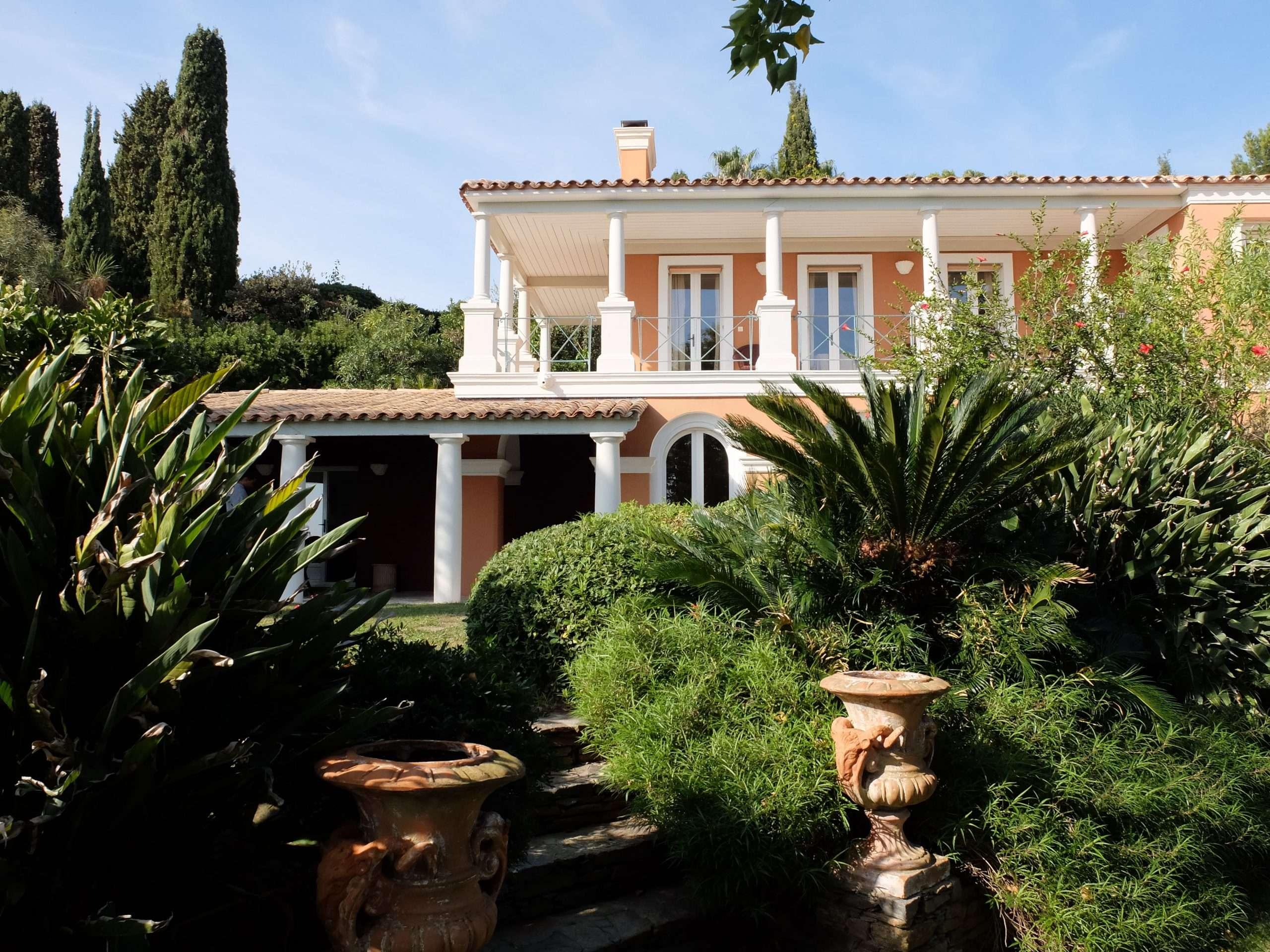 permis villa