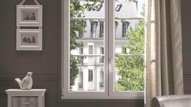 Travaux fenêtre et matériaux