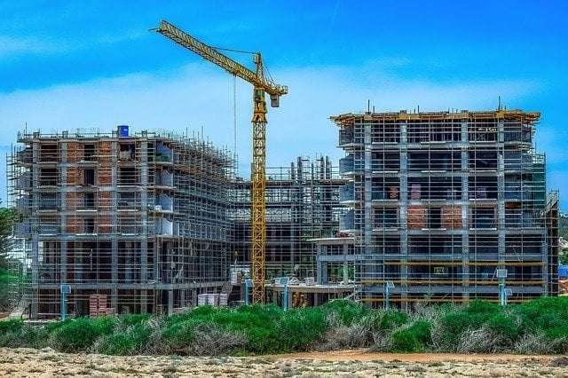 La déclaration de travaux pour bâtiment
