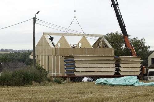budgétiser la construction d'une maison