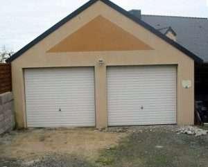 planifier un garage