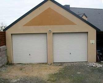 Permis de construire garage