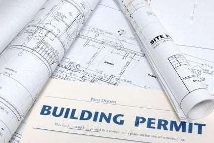 Déclaration de travaux ou permis de construire