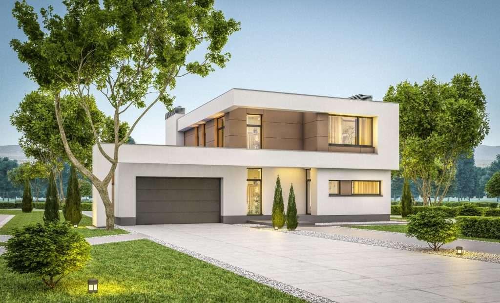 faire des économies lors de la construction d'une maison
