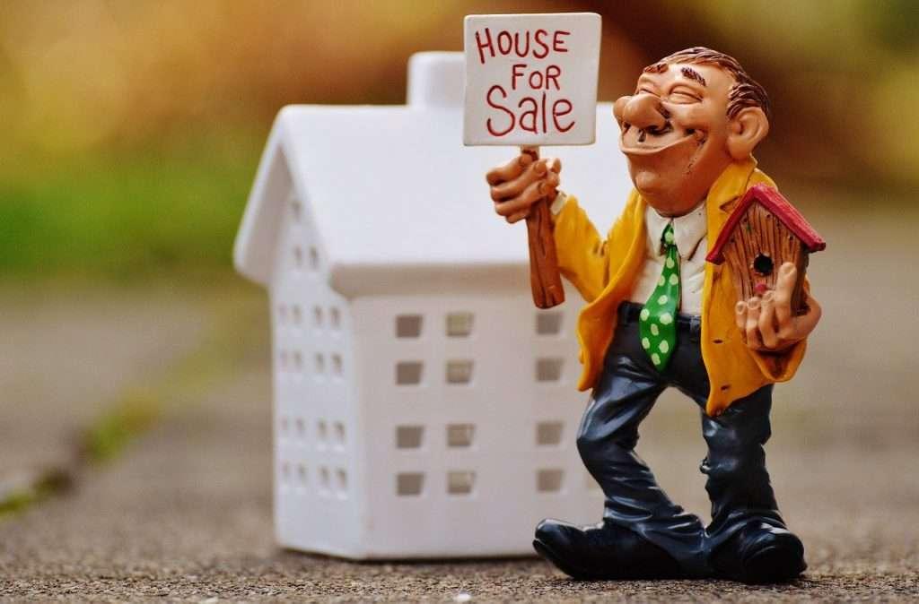 vendre ma maison