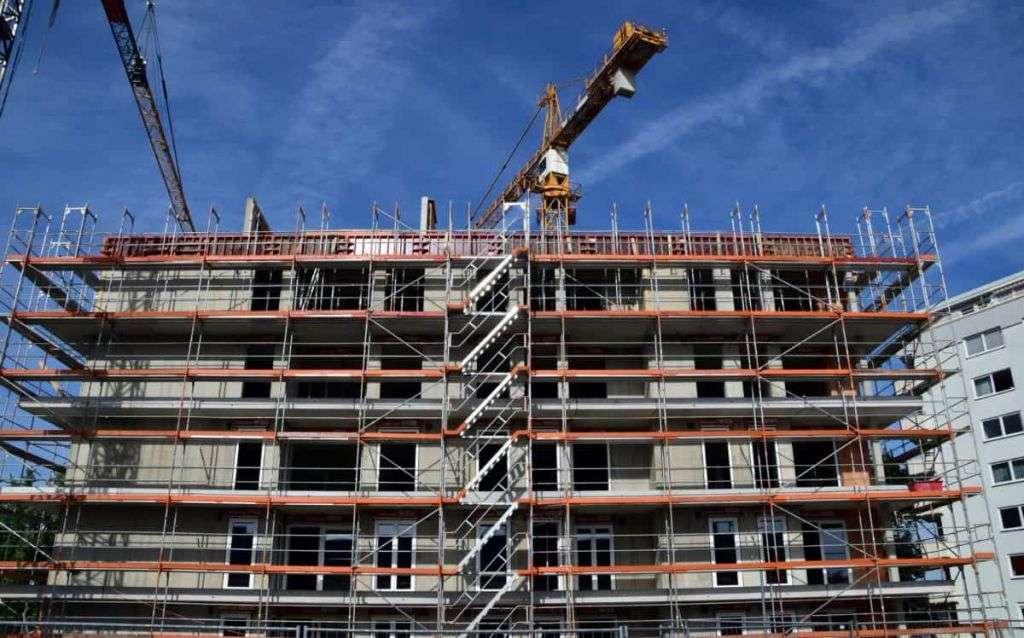 régulariser de manière sûre la construction