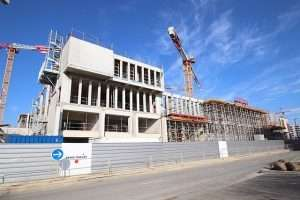 régulariser la construction