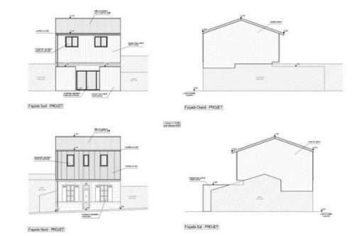 Exemple Permis De Construire Modele Permis De Construire 7
