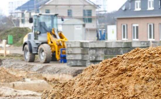 viabiliser un terrain à construire
