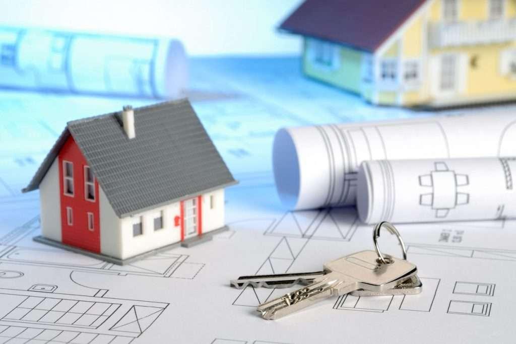 constituer un dossier de permis de construire
