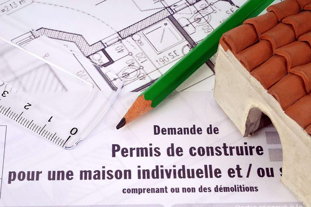 démarches administratives pour obtenir un permis de construire