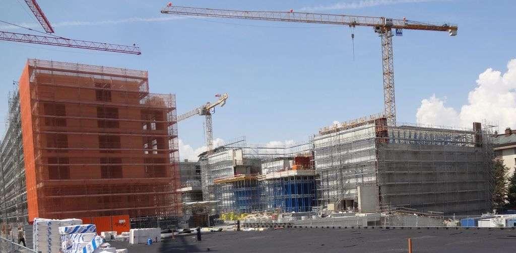 Plan d'urgence pour le logement 2013