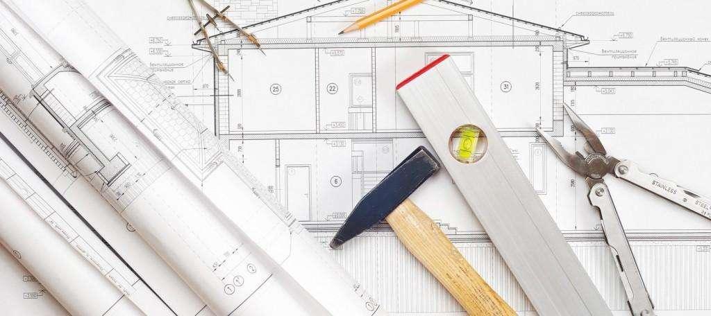 Plans maison sans architecte