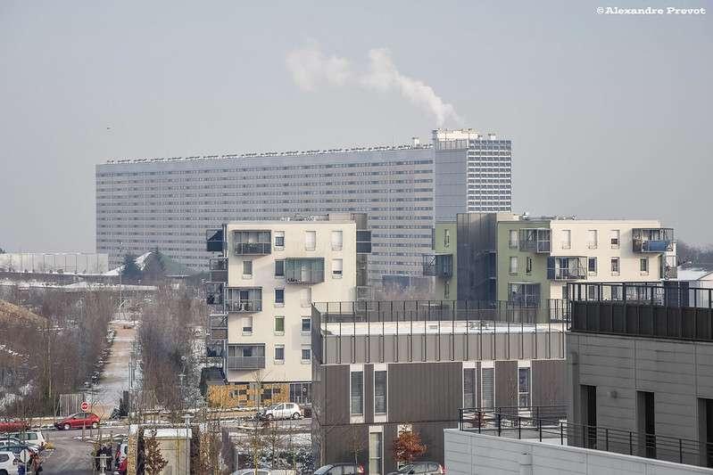Réforme de l'urbanisme 2012