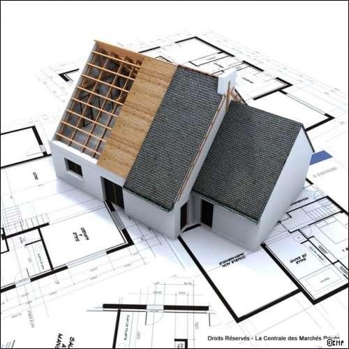 Construction de maison: avec ou sans architecte