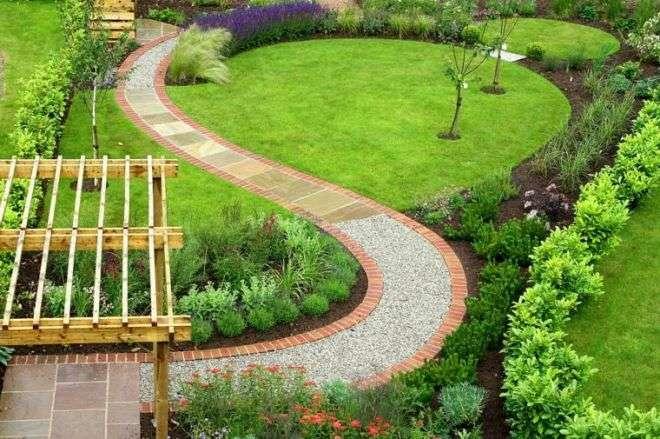 la construction d'un abri de jardin