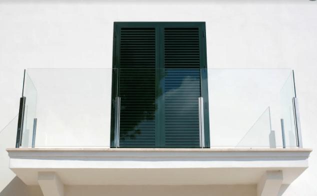 Déclaration de travaux pour balcon