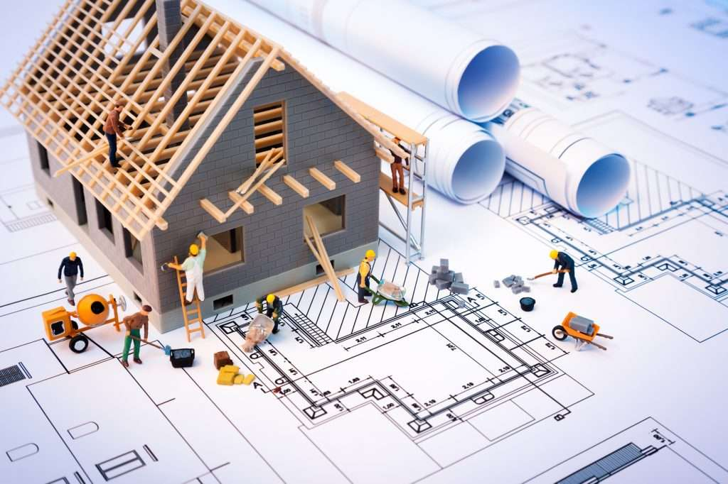 Obtention de permis de construire