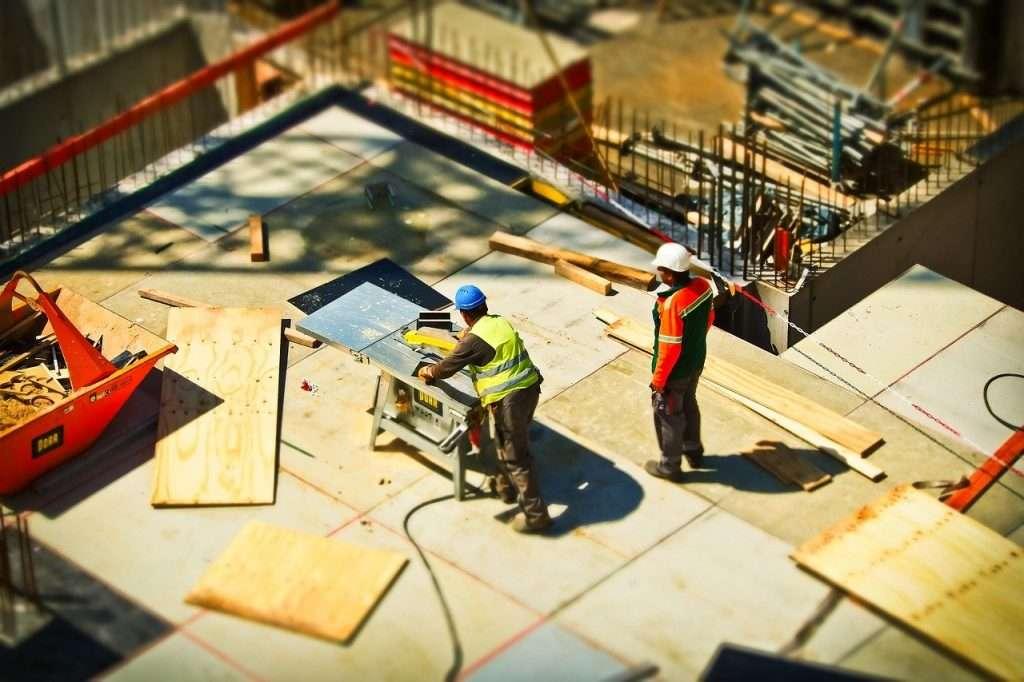 régulariser de manière  légale votre construction