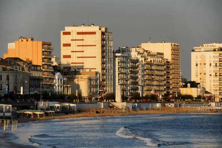construire sur le littoral de Vendée