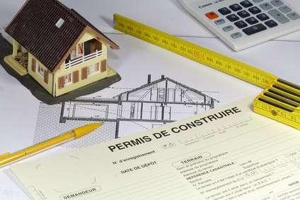 Déclaration préalable ou permis de construire