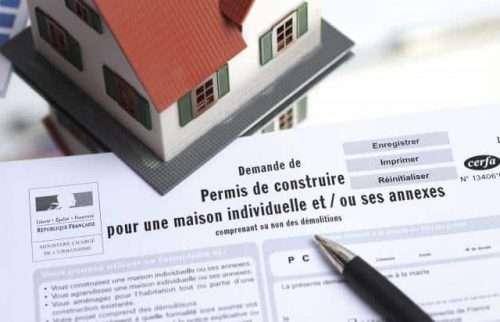 savoir sur le permis de construire d'un bâtiment