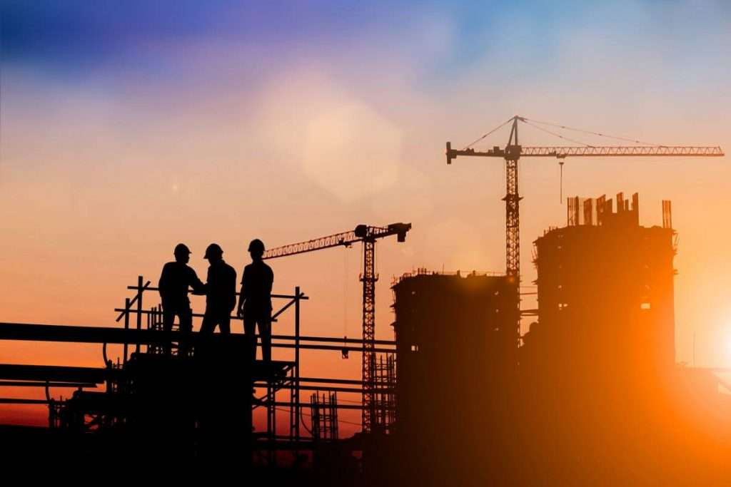 l'expertise de bâtiment