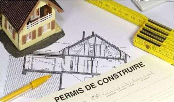 Les éléments d'un dossier de permis de construire