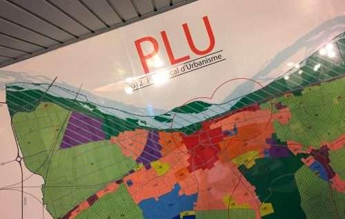 consulter le Plan local d'urbanisme,