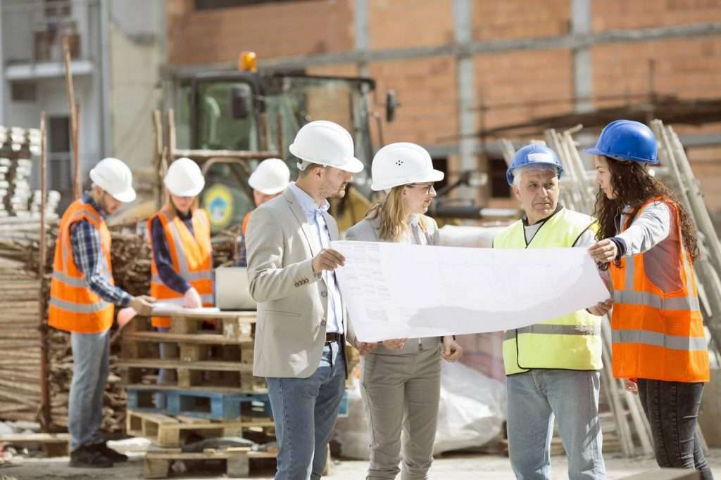 Les assurances à contracter lors de la construction