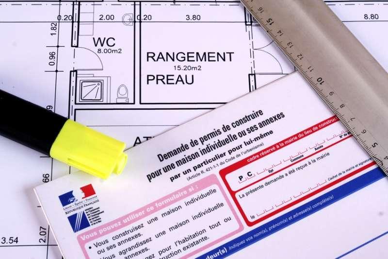 certificat de conformité de permis de construire