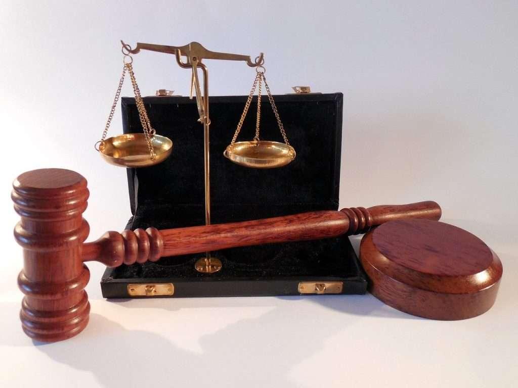 aisir les jurisprudences pour un désordre