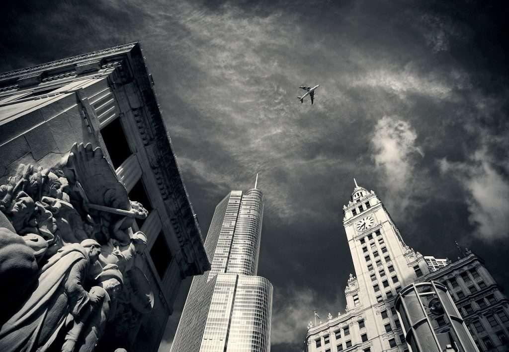 Immeubles de grande hauteur(IGH)