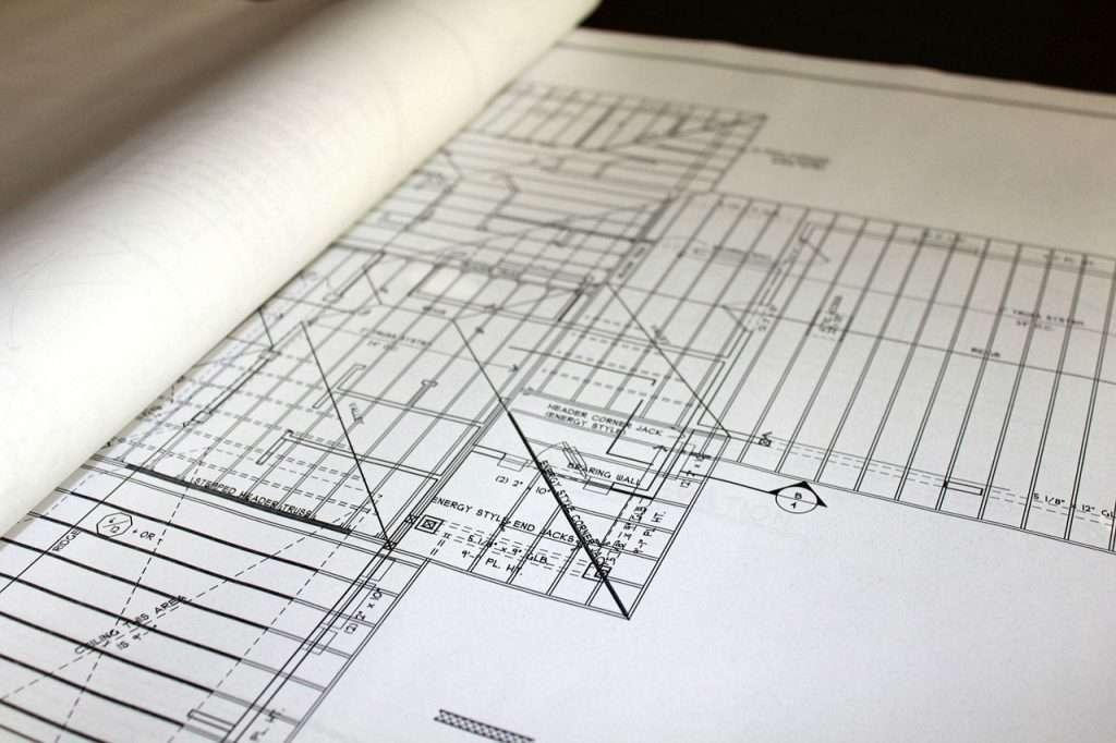 Les plans requis pour votre permis de construire