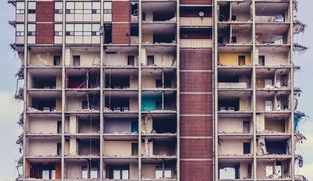 Construction illégale sans autorisation d'urbanisme