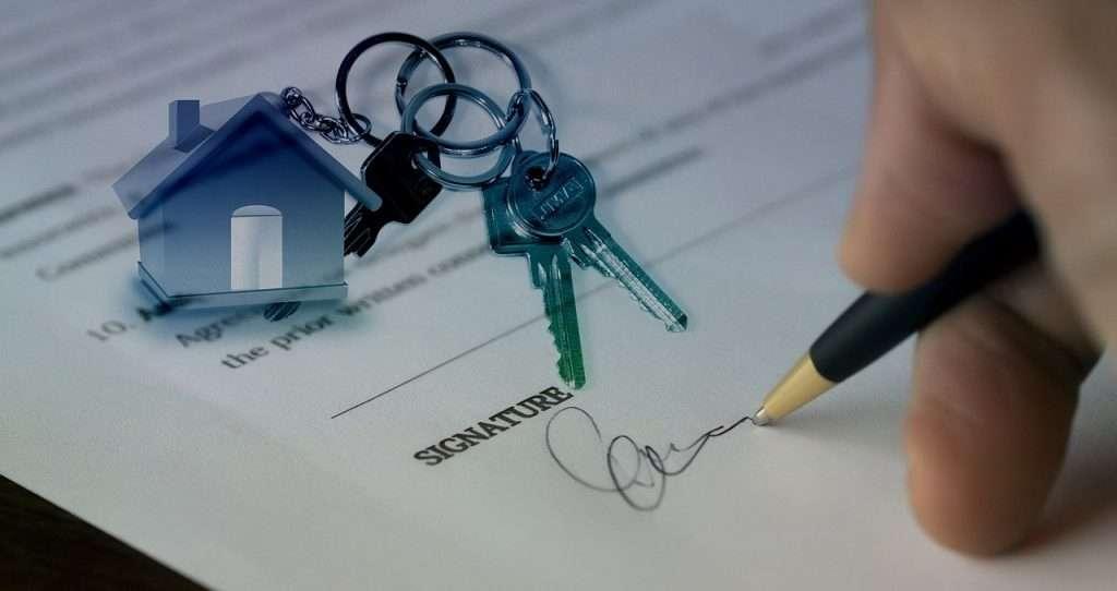 règles de propriété considérer avant de construire