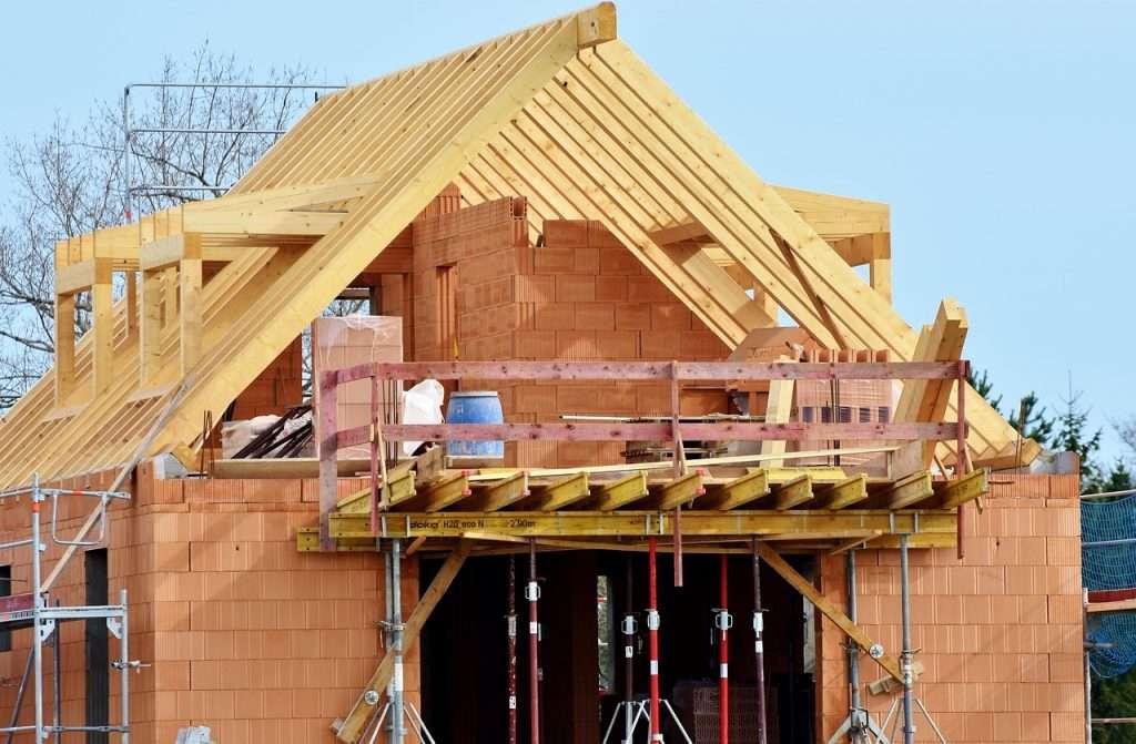 Exemple et modèle de déclaration de travaux maison