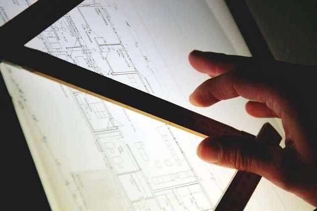 éléments constituent le permis de construire valant division